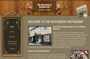Website | Blackberry Restaurant
