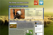 Website | The Sheep And Wool Museum
