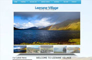 Website | Leenane Village