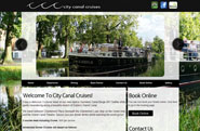 Website | City Canal Cruises