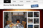 Website | Mountain View B&B