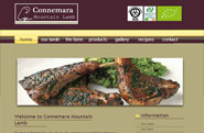 Website | Connemara Mountain Lamb