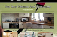 Website | Two Tone Painters
